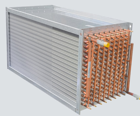 Finned Tube Heat Exchanger Suppliers
