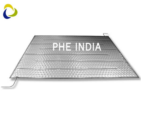 Pillow Plate Heat Exchanger Manufacturers