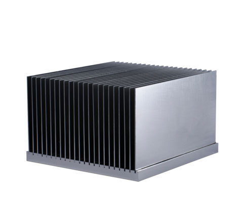 Plate Fin Heat Exchanger In Pali