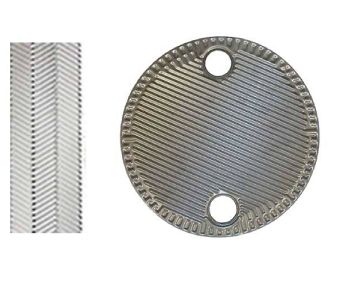 Shell And Plate Type Heat Exchanger In Jammu