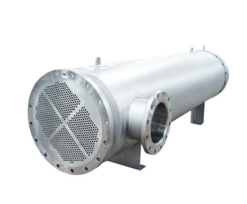 Shell And Tube Heat Exchanger In Guntur