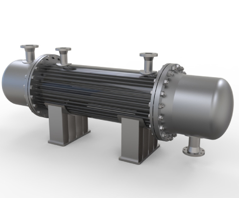 U Tube Heat Exchanger Manufacturers