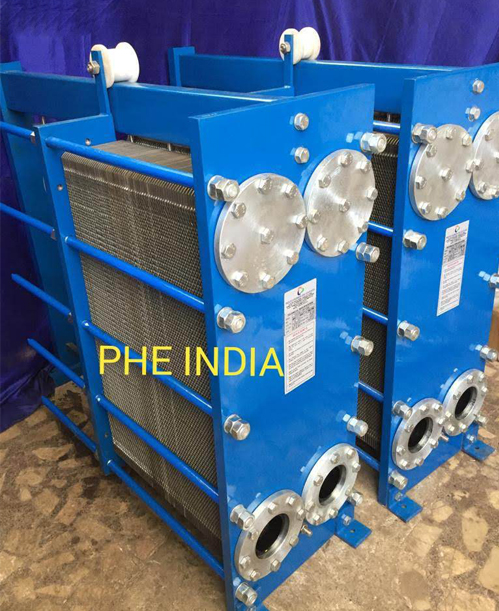 Plate Heat Exchanger Manufacturers In Chirang